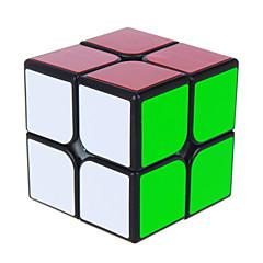preiswerte Magischer Würfel-Zauberwürfel YONG JUN 2*2*2 Glatte Geschwindigkeits-Würfel Magische Würfel Puzzle-Würfel Profi Level Geschwindigkeit Geschenk Klassisch &