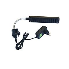 Χαμηλού Κόστους Ειδικές Προσφορές-1pc lm Φωτισμός καινοτομίας LED ενυδρείο φώτα 48 leds LED Υψηλης Ισχύος Διακοσμητικό 100-240V