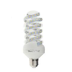 20W E26/E27 LED-maissilamput T 47 ledit SMD 2835 Koristeltu Lämmin valkoinen Kylmä valkoinen 1600lm 3000/6000K AC 220-240V