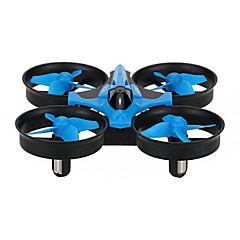 Drón JJRC H36 4CH 6 Tengelyes - LED Világítás Egygombos Visszaállítás Headless Mode 360 Fokos Forgás Alacsony Akkufeszültség