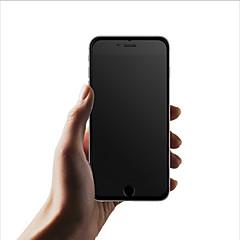 zxd 2,5d matta himmeä palkkio karkaistua lasia iphone 6s plus / 6 plus näytön suojus anti sormenjälki häikäisyn todiste elokuva