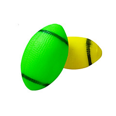 Dog Toy Pet Toys Chew Toy Squeaking Toy Squeak / Squeaking Elastic Rubber For Pets