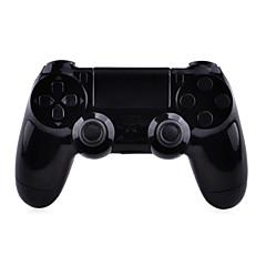 abordables Cables y Adaptadores para PS4-P4-CWD001B Con Cable Control de Videojuego Para PS4 ,  Empuñadura de Juego Control de Videojuego Metal / ABS 1 pcs unidad