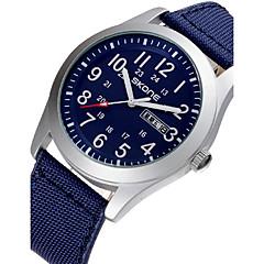 Masculino Unissex Relógio Esportivo Relógio Militar Relógio Elegante Relógio Inteligente Relógio de Moda Relógio de Pulso Quartzo