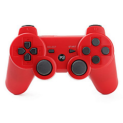 abordables Accesorios para PS3-Controles - Sony PS3 Bluetooth Inalámbrico