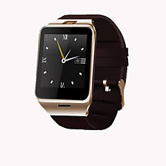 billige Smarture-Smartur Aktivitetstracker Aktivitetstracker Sleeptracker Stopur Find min enhed Vækkeur 3G NFC Bluetooth 3.0 WIFI iOS Android Mikro SIM