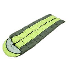 寝袋 封筒型 10°C 防湿 防水 携帯用 折り畳み式 通気性 長方形 180X30 ハイキング キャンピング 旅行 屋外 屋内 シングル 幅150 x 長さ200cm