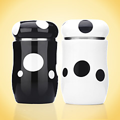 رخيصةأون -أكواب الشاي / زجاجات المياه / أقداح القهوة / شاي ومشروبات 1 PC خزفي, -  جودة عالية