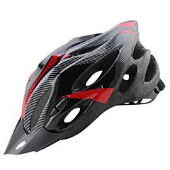 tanie -Kask rowerowy CE Kolarstwo 20 Otwory wentylacyjne 3D Ultralekkie Sportowy Kolarstwo górskie Kolarstwie szosowym Rekreacyjna jazda na