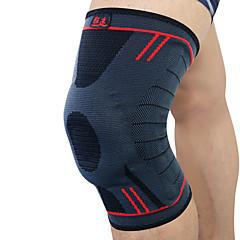 Χαμηλού Κόστους Υποστήριξη για Σπορ-Bandă Genunchi για Αθλήματα Αναψυχής Ποδηλασία/Ποδήλατο Τρέξιμο Ομαδικά Αθλήματα Unisex Εύκολη σάλτσα Θερμική / Warm Προστατευτικό