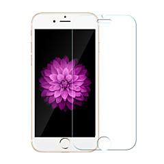 Недорогие Защитные пленки для iPhone 6s / 6 Plus-Защитная плёнка для экрана Apple для iPhone 6s iPhone 6 Закаленное стекло 1 ед. Защитная пленка для экрана