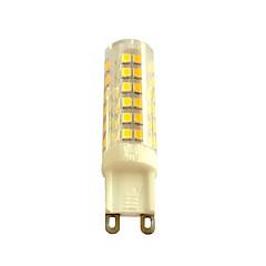 economico Lampadine LED-E14 G9 G4 Luci LED Bi-pin T 75LED SMD 2835 480-580LM lm Bianco caldo Luce fredda K Decorativo AC110 AC220 V
