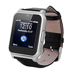 abordables Más Popular-Reloj SmartResistente al Agua Video Cámara Monitor de Pulso Cardiaco Audio GPS Llamadas con Manos Libres Control de Mensajes Control de