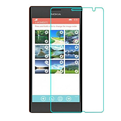 (3 pcs)High Definition Screen Protector for Nokia Lumia 730 Screen Protectors for Nokia