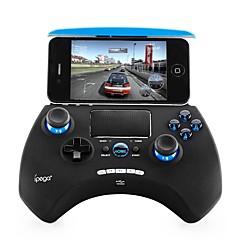 IpegaNieuwigheid / Oplaadbaar / Bluetooth-ABS / Kunststof-Bluetooth-Controllers / Kabels en Adapters- voorPC-