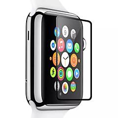abordables Protectores de Pantalla para Apple Watch-protector de pantalla de cristal r HOCO para el reloj de manzana 38mm / 42mm
