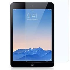 preiswerte Angebote der Woche für Apple-Zubehör-Displayschutzfolie Apple für iPad Air 2 Hartglas 1 Stück Vorderer Bildschirmschutz Explosionsgeschützte High Definition (HD)