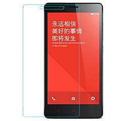 gehard glas screen protector film voor Xiaomi rode mi note hongmi / redmi note