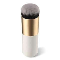 1 Blushkwast / Concealerkwast / Foundationkwast / Contour Brush Synthetisch haar Professioneel / Reizen / Milieuvriendelijk / Draagbaar