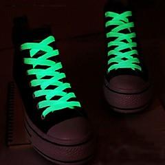 halpa LED-uutuusvalot-2kpl LED Night Light LED-kengännauhat Erityiskevyet Moderni/nykyaikainen