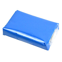 お買い得  故障診断機器&ツール-クリーナー洗車機のバグと青タールリムーバー150グラムを詳細に車やトラックの自動車のための魔法の粘土バー