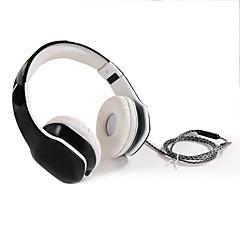KEEKA Y-4 Fejhallgatók (fejpánt)ForMédialejátszó/tablet Mobiltelefon SzámítógépWithMikrofonnal DJ Hangerő szabályozás FM Rádió Játszás