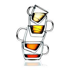 أدوات الشرب, 475 زجاج عاري ماء زجاج