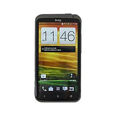 お買い得  HTC 用スクリーンプロテクター-スクリーンプロテクター HTC のために PET 1枚 超薄型