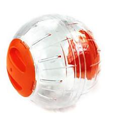 Koła do ćwiczeń Plastik Orange Czerwony Niebieski