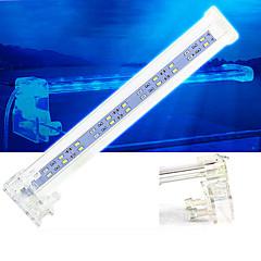 رخيصةأون -أحواض السمك إضاءةLED أبيض مع قواطع مصباح LED 220V