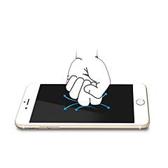 pentru Apple iPhone 7 4.7inch ecran complet organism duritate protector 9h 2.5D margine curbată 0.25mm ultra subțire