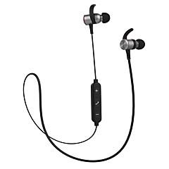 halpa Korvakuulokkeet (tulppakuulokkeet, korvansisäiset)-langsdom L7 Bluetooth 4.0 kuulokkeet magneettimetallijauhe bluetooth stereo kohinan langattomat kuulokkeet matkapuhelimeen