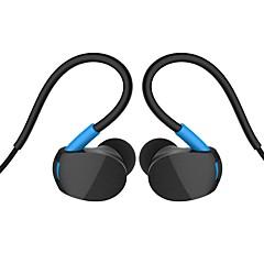 Langsdom ms93 marca original auricular profesional bajo auriculares con micrófono para dj pc teléfono móvil xiaomi