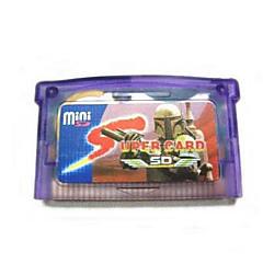 Keiner Speicherkarten Für Nintendo DS Nintendo 3DS New GBC / GBA / GBASP / GBM Mini