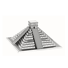 DHZ-kit 3D-puzzels Legpuzzel Metalen puzzels Speeltjes Toren Beroemd gebouw Architectuur 3D DHZ Inrichting artikelen Stuks