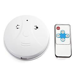 mc37 720p 2MP wifi απομακρυσμένη κάμερα παρακολούθησης ανιχνευτής καπνού παρακολούθηση dv με