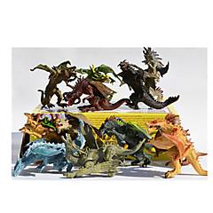 التنين والديناصورات ألعاب ديناصور حيوان منقرض، الأرقام فيلوسيرابتور الديناصور الجوراسي الديناصور ترايسيراتوبس ديناصور تيرانوسوروس ريكس