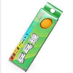 3szt 2 Gwiazdki Ping Pang/Tenis stołowy Ball