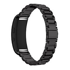 для Samsung Gear подходят 2 см-R360 умные часы часы из нержавеющей стали ремешок Ремешок браслет и разъем