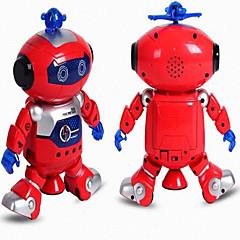 RC Robot Barn Elektronik Lärande & Utbildning Inhemska och personrobotar AM Sång Dans Gång Hoppning Nej