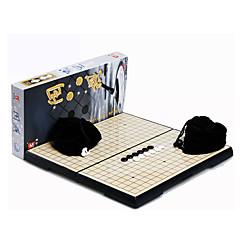 preiswerte -Brettspiel Spiele & Puzzle Quadratisch Metall Plastik Harz