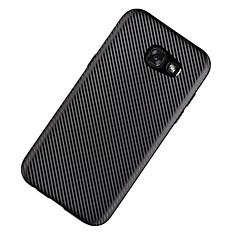 Χαμηλού Κόστους Galaxy A7 Θήκες / Καλύμματα-tok Για Samsung Galaxy A5(2017) A3(2017) Εξαιρετικά λεπτή Πίσω Κάλυμμα Συμπαγές Χρώμα Μαλακή TPU για A3 (2017) A5 (2017) A7 (2017)