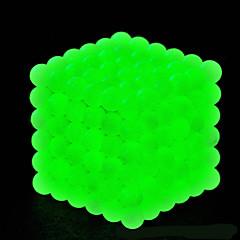 halpa -Magneettilelut Rubikin kuutio Lievittää stressiä 216 Pieces 5mm Lelut Magneetti Sfääri Lahja