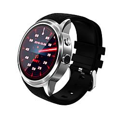 abordables Tech & Gadgets-Reloj elegante para iOS / Android Monitor de Pulso Cardiaco / GPS / Llamadas con Manos Libres / Pantalla Táctil / Resistente al Agua Reloj Cronómetro / Seguimiento de Actividad / Seguimiento del