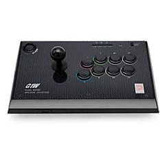 preiswerte Zubehör für Videospiele-qanba q1w kabelgebundener / kabelloser Joystick für PC, Fortnite, Joystick abs 1 Stück