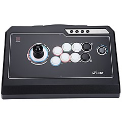 abordables Accesorios para Videojuegos-Q4-4018 Con Cable Joytick Para PC ,  Joytick ABS 1 pcs unidad