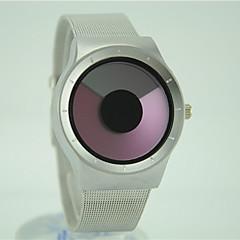 preiswerte Tolle Angebote auf Uhren-Damen Armbanduhr Armbanduhren für den Alltag / Cool Legierung Band Modisch Silber / Ein Jahr / Tianqiu 377