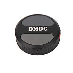 abordables Localizadores Inteligentes-Dmdg mini en tiempo real GPS localizador correa tracker para mascota / niños / más viejo / coche