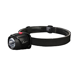 billige Pandelamper-YAGE Pandelamper LED 180 lm 2 Tilstand LED med batteri og adapter Genopladelig Dæmpbar Lille størrelse Nemt at bære
