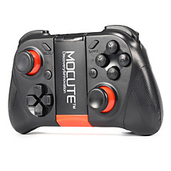 cheap Smartphone Game Accessories-MOCUTE 050 Bluetooth Controllers for PC Gaming Handle Wireless